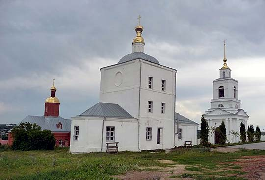 Свято-Дмитриевский монастырь