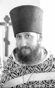 Иерей Вячеслав Савинцев